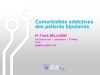 1.3 Prise en Charge des comorbidités addictive_FB