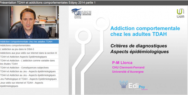 Edipsy_Addiction comportementale_TDAH_partie1